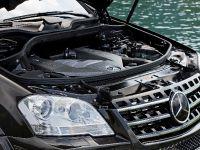 Mercedes-Benz ML 63 AMG Performance Studio