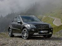 Mercedes-Benz ML 63 AMG Performance Studio