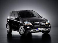 Mercedes-Benz ML-Class