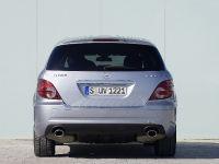 Mercedes-Benz R 350 BlueTEC
