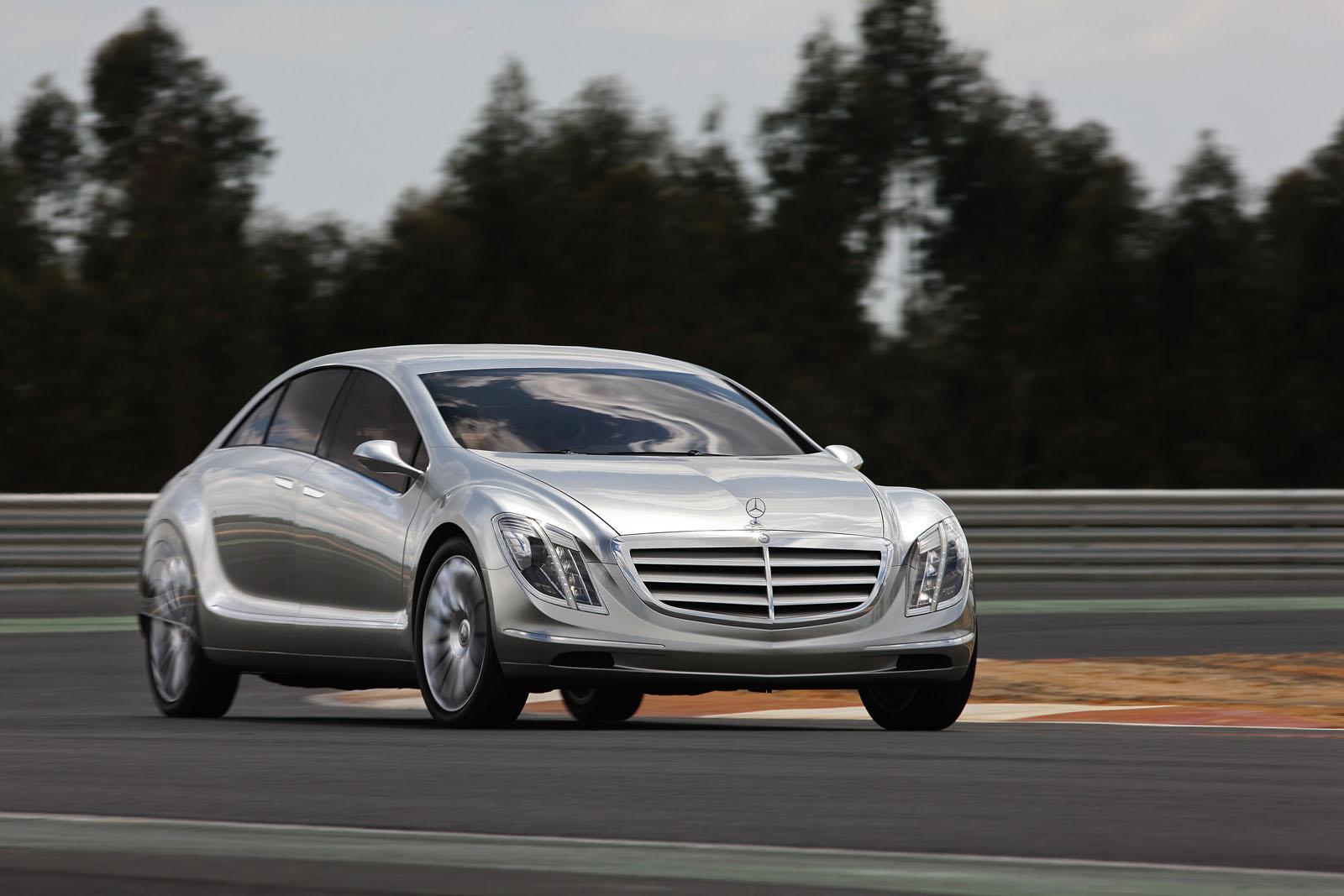 """Mercedes-Benz """"Дорога в будущее"""" - фотография №4"""