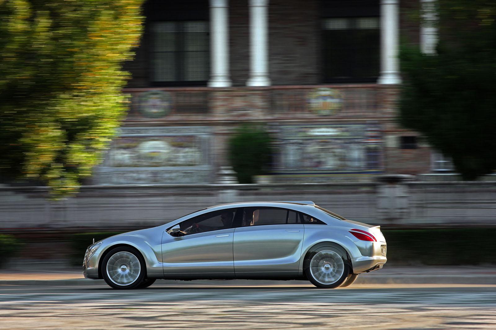 """Mercedes-Benz """"Дорога в будущее"""" - фотография №5"""