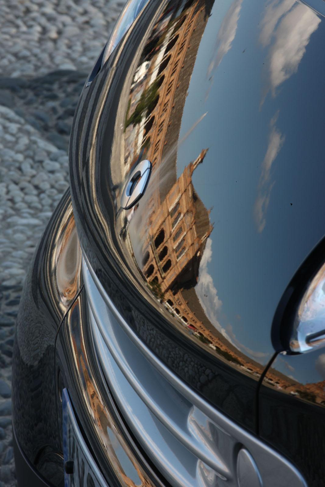 mercedes-benz - фотография №11
