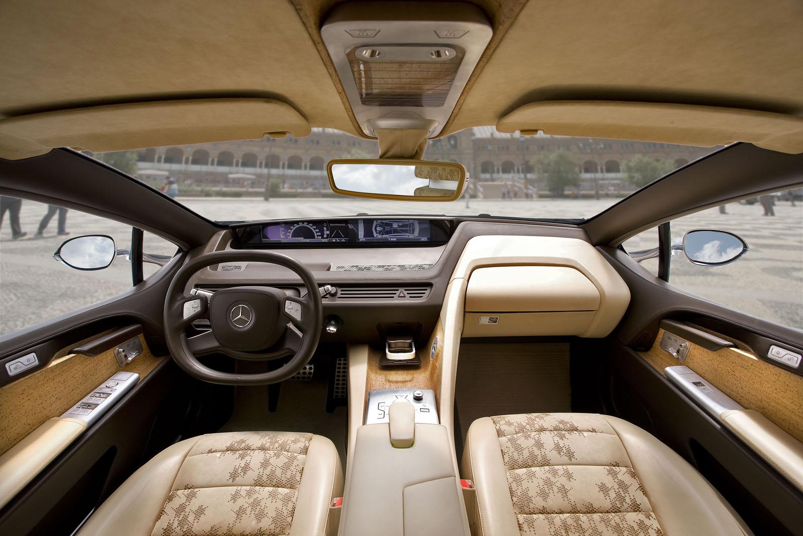 """Mercedes-Benz """"Дорога в будущее"""" - фотография №12"""
