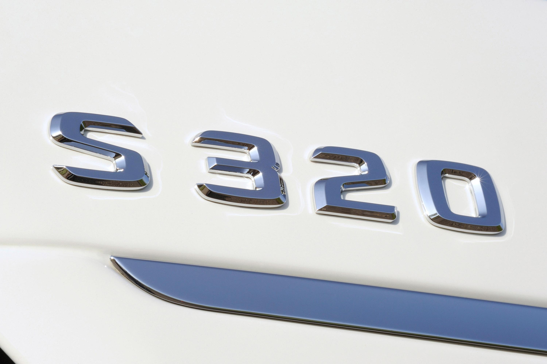 Mercedes-Benz S 320 CDI BlueEFFICIENCY: самые экономные S-класса, когда-либо - фотография №1