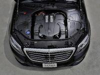 Mercedes-Benz S 500 Plug-In Hybrid