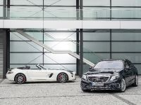 Mercedes-Benz S 65 AMG and SLS AMG GT Final Edition