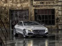 thumbs Mercedes-Benz S-Class Coupe Concept