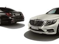 Mercedes-Benz S550 Premium Sports Edition