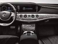 Mercedes-Benz S550 Premium Sports Edition