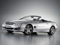 Mercedes-Benz SL Sport Package