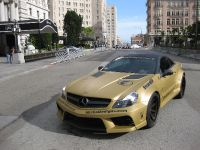 Mercedes-Benz SL Widebody by Misha
