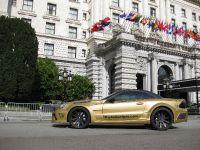Mercedes-Benz SL Widebody by Misha