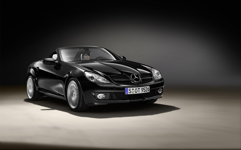 Mercedes-Benz SLK 2LOOK Edition - фотография №4