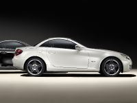 Mercedes-Benz SLK 2LOOK Edition