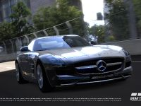 thumbs Mercedes-Benz SLS AMG in Gran Turismo 5