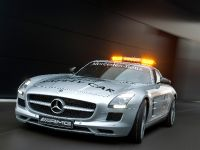 Mercedes-Benz SLS AMG Official F1 Safety Car
