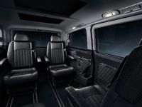 Mercedes-Benz Viano Avantgarde Edition 125