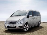 Mercedes-Benz Viano Vision Pearl Concept