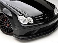 Mercedes CLK 63 AMG Black Widow