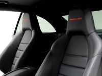 Mercedes CLK 63 AMG Black Widow