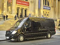 Mercedes Sprinter Brilliant Van