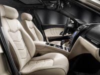 Meserati Quattroporte Sport GT S Awards Edition