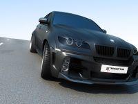 MET-R BMW X6 Interceptor