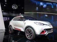 MG CS concept Shanghai 2013