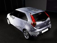 MG3 Personalisation Design Concept