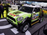 Mini All4 Racing Geneva 2013