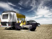MINI and Airstream-designed by Republic of Fritz Hansen