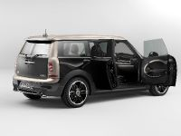MINI Clubman Bond Street Special Edition