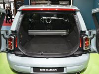 MINI Clubvan Paris 2012
