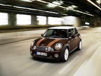 MINI Cooper 50 Mayfair