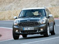 MINI Cooper Countryman