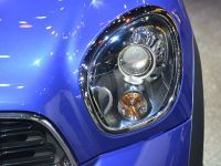 MINI Cooper S All4 Paris 2012