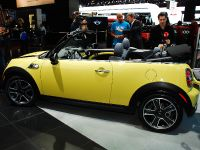 MINI Cooper S Convertible Detroit 2009