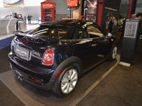 MINI Cooper S Coupe Los Angeles 2012