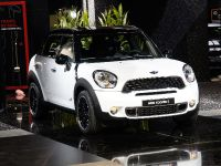 MINI Countryman Geneva 2010