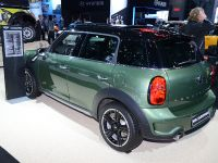 MINI Countryman New York 2014