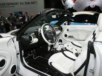 MINI Coupe Concept Frankfurt 2009