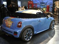 MINI Coupe Concept Los Angeles 2009