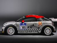 MINI John Cooper Works Coupe Endurance