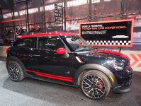 MINI John Cooper Works Detroit 2015