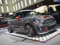 MINI John Cooper Works GP Paris 2012