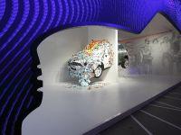 MINI KAPOOOW Installation At The Salone del Mobile