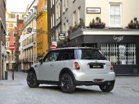 MINI Soho Special Edition