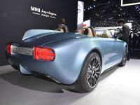 MINI Superleggera Vision Los Angeles 2014
