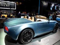 Mini Superleggera Vision Paris 2014